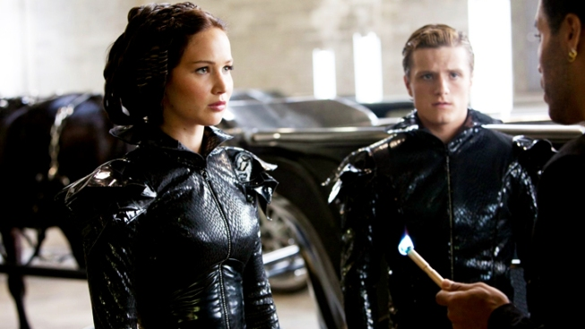 Hunger Games Convention Headed to Chicago