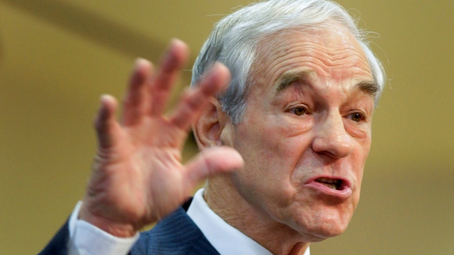 Ron Paul Plans Illinois Stop
