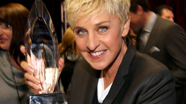 Anti-Gay Group Tells JC Penney to Fire Ellen DeGeneres