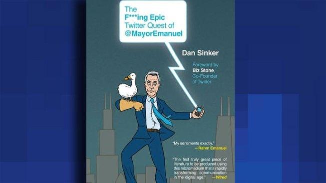 How @MayorEmanuel Flatters Mayor Emanuel