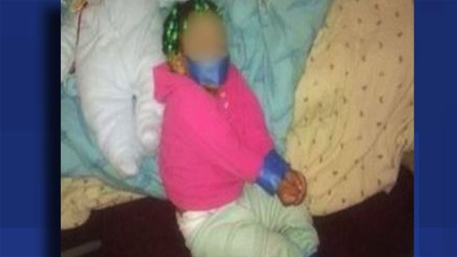 Judge Partially Acquits Father Who Duct-Taped Daughter, Posted Photo on Facebook