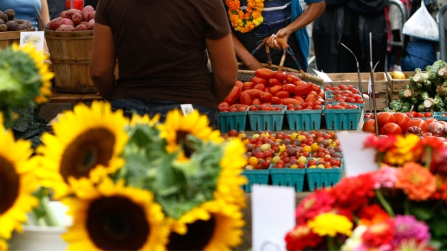 Grant Park Farmers Market a Possibility