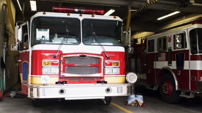 11 Displaced by Back of the Yards Fire