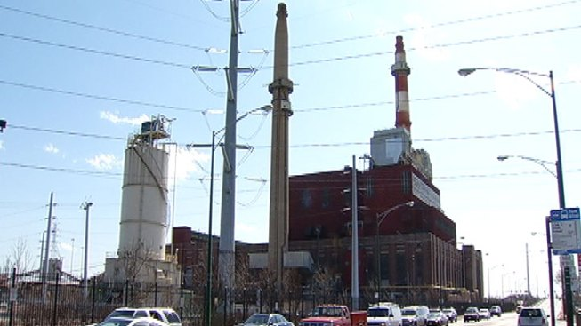 Residents Rejoice Closure of Fisk, Crawford Coal Plants