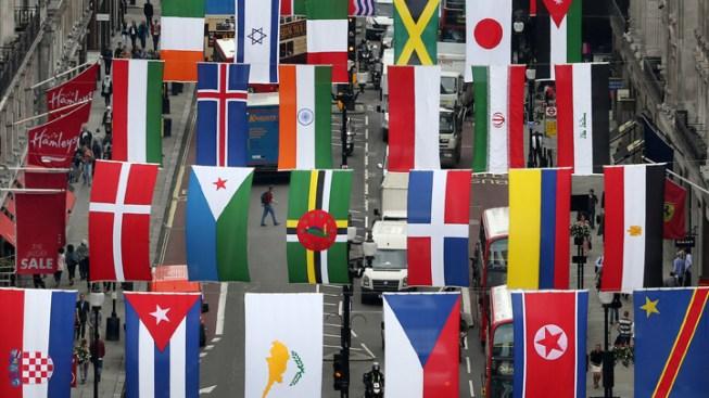 IOC Investigates Black Market Olympic Ticket Scandal