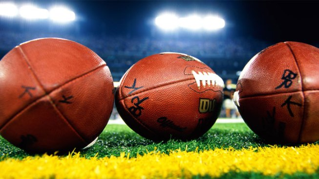 Bears Equipment Manager Reportedly In Charge of Super Bowl Footballs