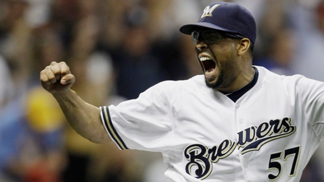 Brewers Beat Diamondbacks, Head to NCLS