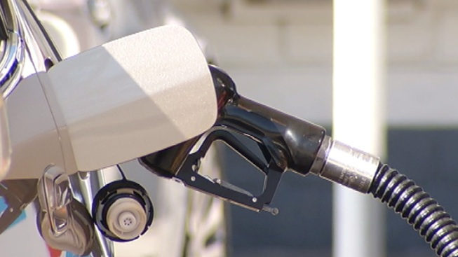 Report: Chicago's Gas Priced Highest in Nation