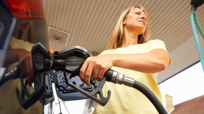 Average Gas Prices Fall for the Month of June