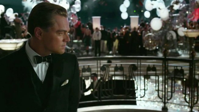 "Leonardo DiCaprio's ""The Great Gatsby"" to Open Cannes Film Festival"