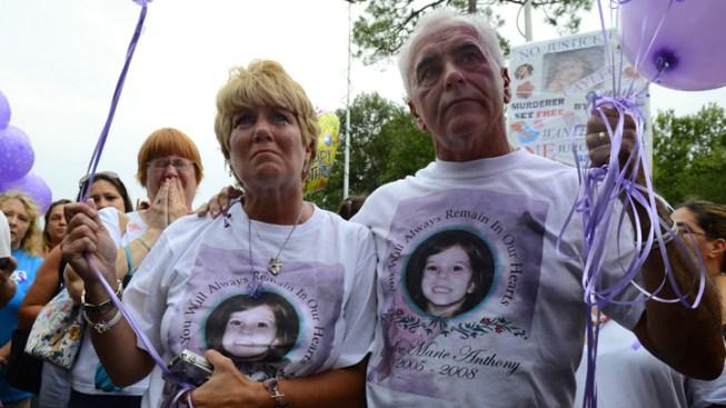 """""""Dr. Phil"""" Lands Casey Anthony Parents"""