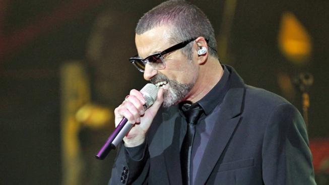 Pneumonia-stricken George Michael Cancels Concerts