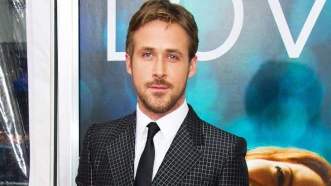 "Ryan Gosling ""Embarrassed"" By Street Fight Heroics"