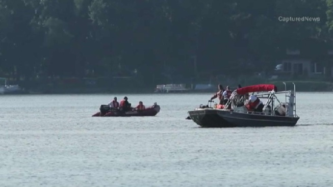 Divers Recover Body of Drowned Teen