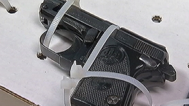 Oak Park Residents Resist Proposed Gun Shop