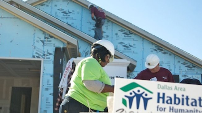 Habitat for Humanity Seeks Volunteers for Tornado Cleanup