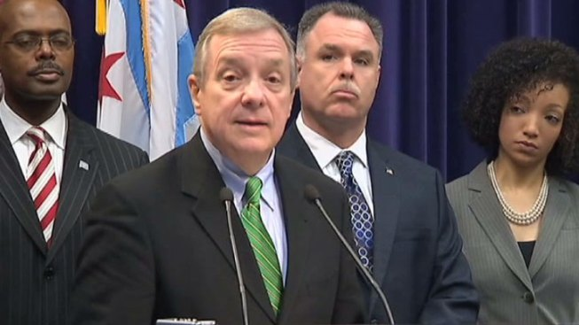 "Durbin Confident ""Hadiya's Law"" Will be Passed"