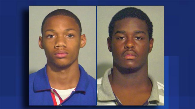 Teens Charged in Hate Crime Near Millennium Park