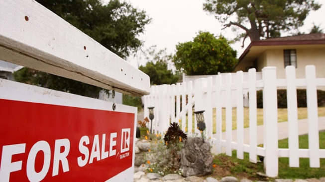 Single-Family Home Prices Rise