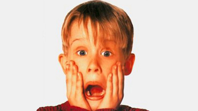 'Home Alone' Returning to Theaters for 25th Anniversary