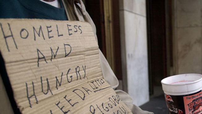 Panhandlers File Suit Against Chicago Police