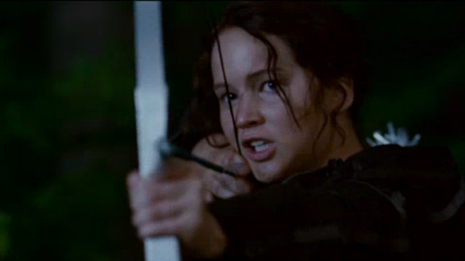 """The Hunger Games"" District 12 Now On Sale For $1.4 Million"