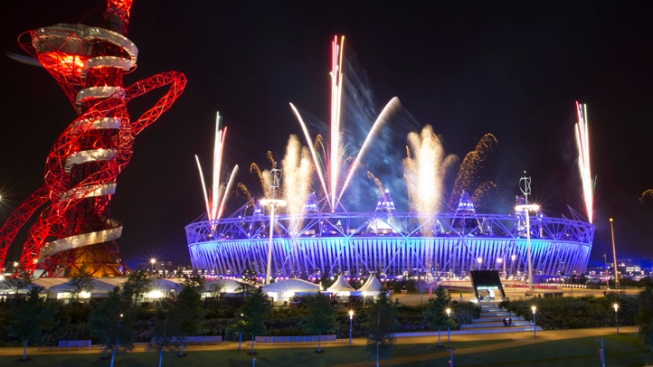 Olympic Viewing Guide: The Opening Ceremony