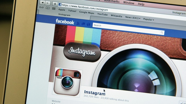 Give Up Instagram, Win $100,000