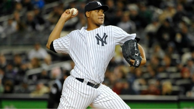 Ivan Nova Handles the Big Stage Like an Old Pro