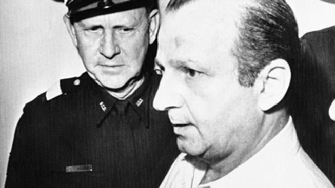 Jack Ruby Sentenced to Death