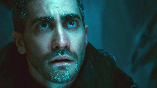 Jake Gyllenhaal on Scene of South LA Shooting