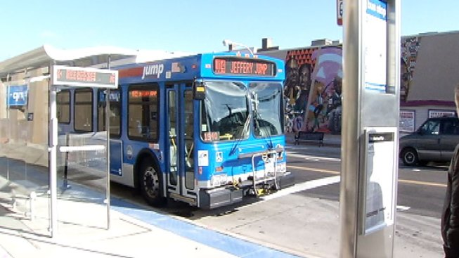 First Phase of Bus Rapid Transit Launches in Chicago