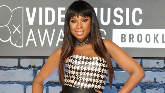 Jennifer Hudson Shoots Music Video in Wicker Park