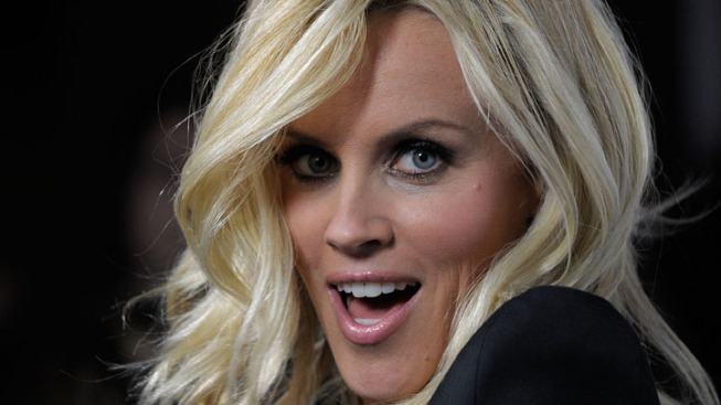 Jenny McCarthy Hosts Fundraising Bash