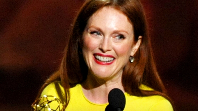 $100K in Jewelry Stolen from Julianne Moore's NYC Brownstone