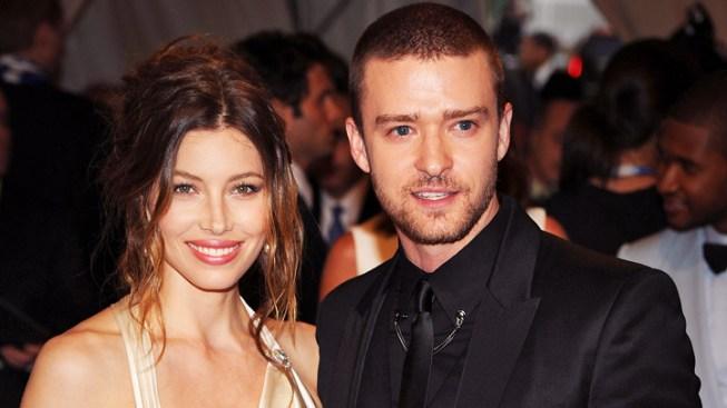 """Jessica Biel: Marriage to Justin Timberlake """"Won't Change Anything"""""""