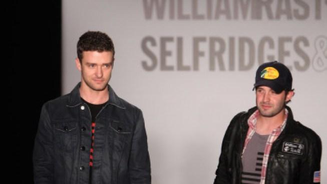 """Justin Timberlake Hosting """"SNL"""" Season Finale"""