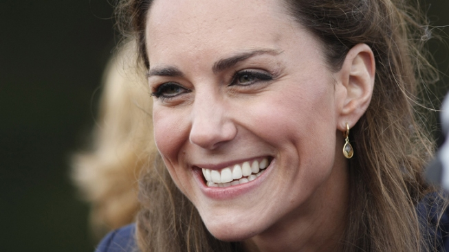 Kate Middleton Is Nervous About Getting Married