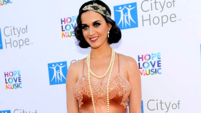 "Katy Perry: ""I Still Believe In Love & Marriage"""