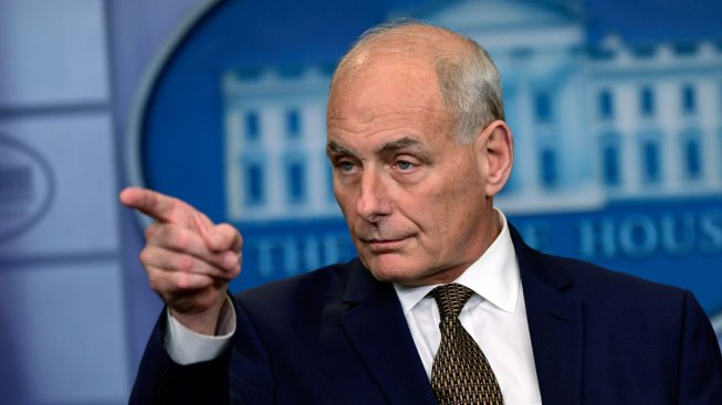 Kelly: Barring 'Change,' He's Not Quitting or Being Fired