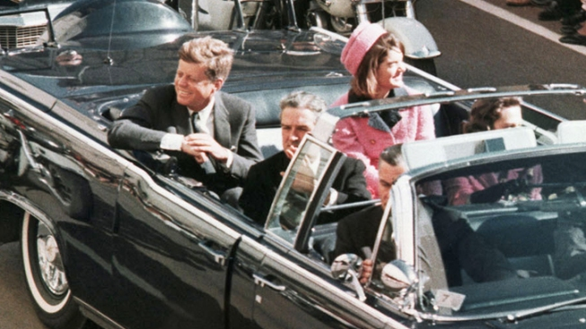 Will Trump Allow Release of Secret JFK Assassination Papers?