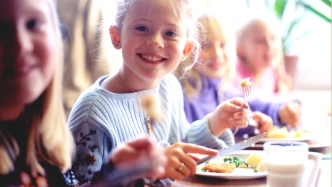 11 Chicago Restaurants Named Among Country's Most Kid-Friendly