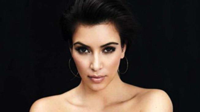 Kim Kardashian Heads To Haiti With Maria Bello