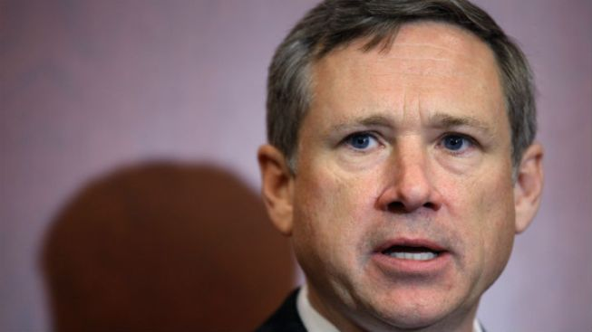 "Mark Kirk Blasts PAC Over ""False Ad Campaign"""
