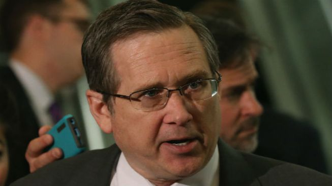 Sen. Mark Kirk on Supreme Court Endorsement: 'I Recognize the Right of the President'