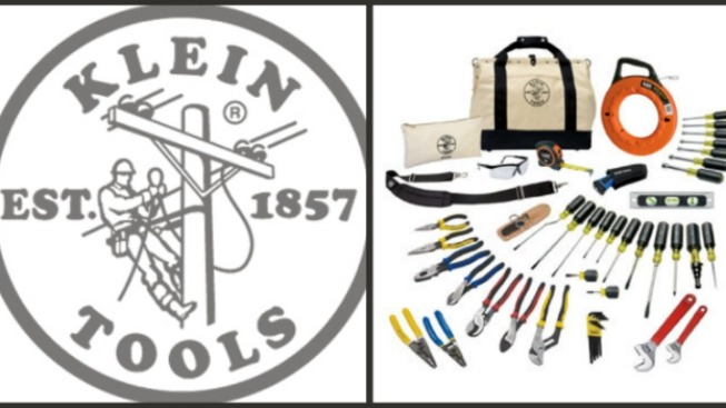 Klein Tools Closing 2 Facilities, Relocating to Texas