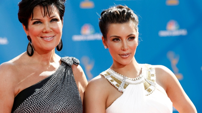 Kris Jenner Lands Talk Show on Fox
