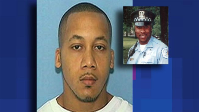 Felon Guilty of Killing Police Officer