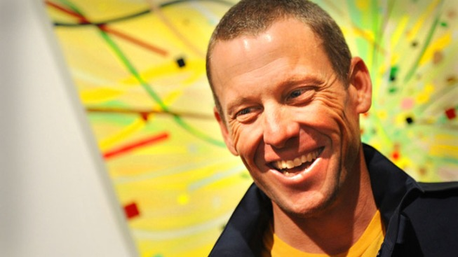 Lance Armstrong Barred from Chicago Marathon