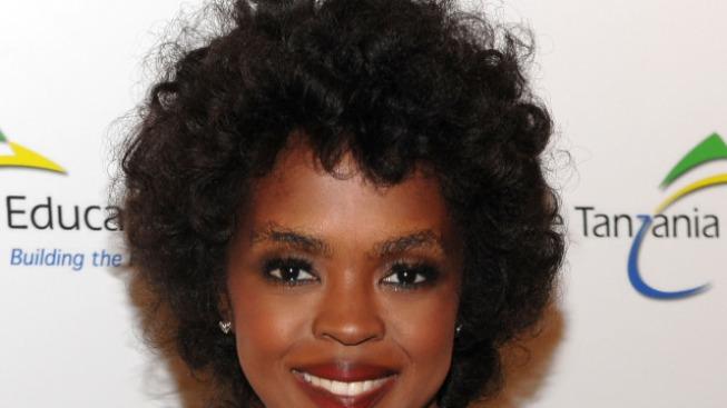 Singer Lauryn Hill Due in NJ Court on Tax Charges